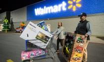Cuộc chiến giao hàng của các đại gia bán lẻ toàn cầu