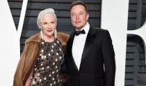 Mẹ tỷ phú Elon Musk chia sẻ bí quyết dạy con thành tài