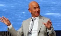 10 sự thật về độ giàu có của Jeff Bezos