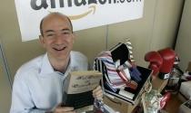 """Nhà """"tư tưởng lãnh đạo"""" Jeff Bezos"""