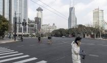 2/3 nền kinh tế Trung Quốc vẫn tê liệt trong tuần tới vì virus corona
