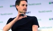CEO 9X của Snapchat - một trong những tỷ phú trẻ nhất thế giới