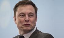 Elon Musk khởi đầu thập kỷ huy hoàng với việc bỏ túi thêm 13,5 tỷ USD