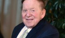 Khối tài sản hơn 39 tỷ USD của ông trùm cờ bạc giàu nhất thế giới