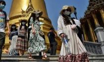 Kinh tế Thái Lan lâm bệnh nặng vì virus Vũ Hán
