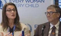 Tỷ phú Bill Gates tặng 100 triệu USD để chống dịch Corona