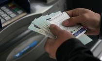 Chuyển tiền liên ngân hàng dưới 500.000 đồng được giảm phí