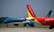 Hàng không Việt thiệt hại ra sao do dịch virus corona?
