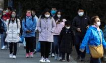 Doanh nghiệp đầu tiên ở Nhật Bản phá sản vì virus corona