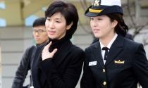 Tiểu thư, thiếu gia thừa kế của các tập đoàn giàu có bậc nhất Hàn Quốc