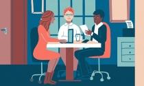 9 cách giúp cho ngày làm việc tốt hơn
