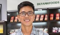 """Lê Duy Toàn, sáng lập, CEO Duy Anh Foods: """"May áo mới"""" cho bánh tráng truyền thống"""
