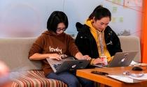 Người Trung Quốc thích nghi làm việc tại nhà