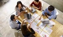 IQ quyết định chuyên môn, nhưng đây mới là yếu tố giúp dân công sở vươn tới thành công