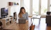 Muốn Wi-Fi nhà bạn tốt hơn, hãy tắt lò vi sóng