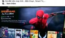 Cẩn thận khi mua tài khoản Netflix giá rẻ trên Facebook
