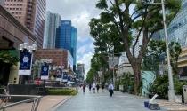 Doanh nghiệp hỗ trợ công dân Việt Nam và y bác sĩ tại Singapore