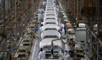 Kinh tế Trung Quốc lao dốc nghiêm trọng
