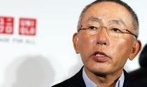 Ông chủ Uniqlo dẫn đầu danh sách tỷ phú giàu nhất Nhật Bản năm 2020