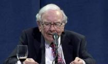 Tỷ phú Warren Buffett thừa nhận bán sạch cổ phiếu hãng hàng không Mỹ vì dịch Covid-19