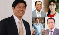 Tải sản các tỷ phú Việt tăng chóng mặt, top 5 tỷ phú giàu nhất là ai?