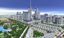 Khu đô thị mới Văn Phú - Đô thị loại 1