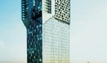 Trung tâm Thương mại - Cao ốc văn phòng Lotus Plaza