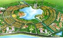 Khu đô thị sinh thái Vinh Tân
