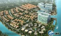 The Boat club residences: Resort giữa lòng Thành phố Hồ Chí Minh