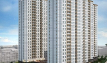 Khu căn hộ City Gate Towers