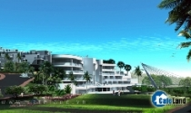 Khu nghỉ dưỡng Sentosa Villa
