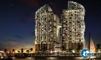 The Bay View Towers: Chỉ một màu xanh