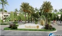 Sunflower: Biệt thự xanh giữa lòng thành phố mới