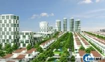 Metropolitan Vũng Tàu: Đô thị trong lòng đô thị