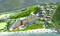 Mercure Sơn Trà Resort: Tựa sơn nghinh hải