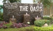 Biệt thự The Oasis: Làng chuyên gia Bình Dương