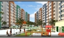 Blue House: Biến giấc mơ sở hữu căn hộ thành sự thật