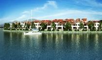 Hồ Thiên Nga: Biệt thự hồ trong lòng thành phố