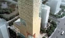 Vicem Tower: Trung tâm điều hành và giao dịch Xi măng Việt Nam