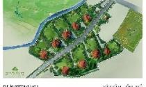 Biệt thự Green Villas 1