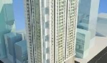 D'Evelyn Tower: Vẻ đẹp thành phố Đà Nẵng