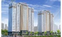 584 Lilama SHB Building: Chung cư cho người thu nhập trung bình