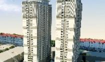 AZ SKY Tower: Căn hộ cao cấp phía Tây Nam Hà Nội