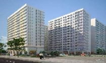 E-SEA Apartment: Khơi nguồn cuộc sống