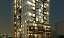 New Pearl Residence: Căn hộ cao cấp trong khu vực trung tâm