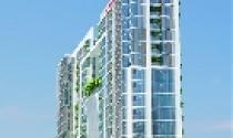 Intresco Tower: Cửa ngõ vào trung tâm thành phố