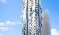 Tổ hợp trung tâm thương mại, văn phòng và căn hộ cao cấp TIG Tower
