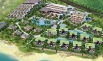 The Cliff Resort & Residences: Khu nghỉ dưỡng cao cấp bên bờ biển Phan Thiết