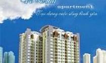 Võ Đình Apartment: Cuộc sống bình yên nơi vùng ven Thành phố
