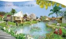Casalle Hill: Biệt thự nghỉ dưỡng trong lòng resort Sài Gòn- Hàm Tân